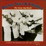 Ruckus Juice & Chitlins, Vol. 2: The Great Jug Bands