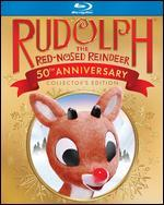 Rudolph the Red-Nosed Reindeer [50th Anniversary] [Blu-ray]