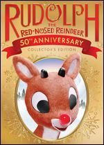Rudolph the Red-Nosed Reindeer [50th Anniversary]