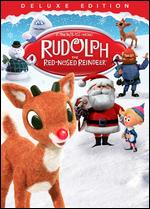Rudolph the Red-Nosed Reindeer [Deluxe Edition] - Larry Roemer