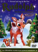 Rudolph the Red Nosed Reindeer - Larry Roemer