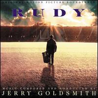 Rudy [Original Motion Picture Soundtrack] - Original Motion Picture Soundtrack