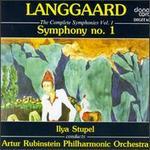 Rued Langgaard: Symphony No. 1