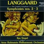 Rued Langgaard: The Complete Symphonies, Vol. 2