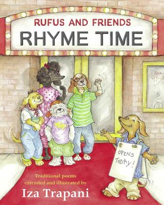 Rufus and Friends: Rhyme Time -