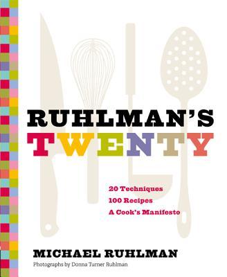 Rulman's Twenty - Ruhlman, Michael