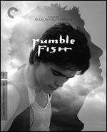Rumble Fish [Criterion Collection] [Blu-ray]