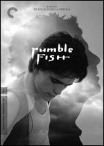 Rumble Fish - Francis Ford Coppola