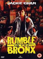 Rumble in the Bronx - Stanley Tong