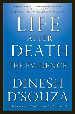 Rumors of Immortality - D'Souza, Dinesh