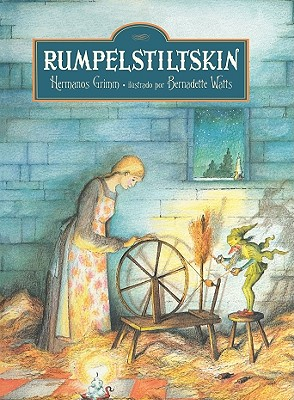 Rumpelstiltskin - Grimm, Brothers