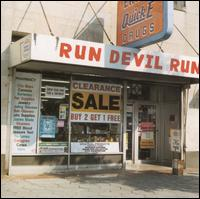 Run Devil Run - Paul McCartney