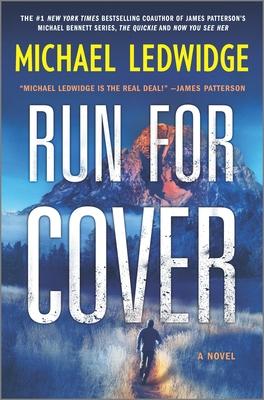 Run for Cover - Ledwidge, Michael