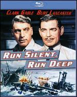 Run Silent, Run Deep [Blu-ray] - Robert Wise