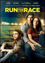 Run the Race - Chris Dowling