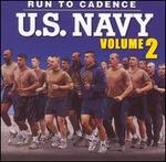 Run to Cadence with the Us Navy, Vol. 2