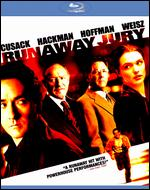 Runaway Jury [Blu-ray] - Gary Fleder