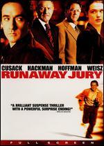 Runaway Jury [P&S] - Gary Fleder