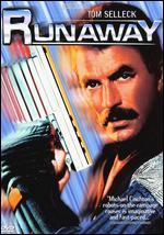 Runaway - Michael Crichton