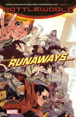 Runaways: Battleworld - Marvel Comics (Text by)
