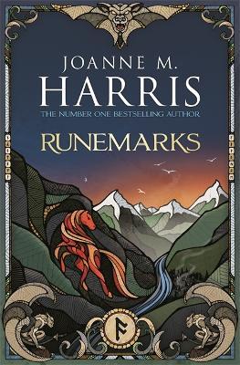Runemarks - Harris, Joanne M.