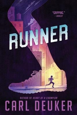 Runner - Deuker, Carl