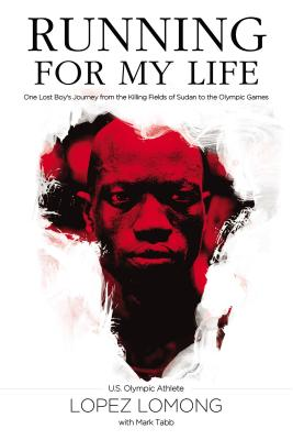 Running for My Life - Lomong, Lopez