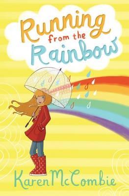 Running from the Rainbow - Secheret, Jessica