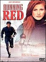 Running Red - Jerry P. Jacobs