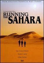 Running the Sahara