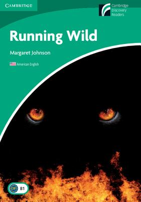 Running Wild - Johnson, Margaret, Dr.