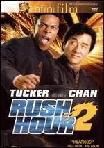 Rush Hour 2 [2 Discs]