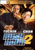 Rush Hour 2 [2 Discs] - Brett Ratner