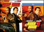 Rush Hour 3 [2 Discs] [Blu-ray/DVD]