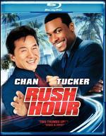 Rush Hour [Blu-ray] - Brett Ratner