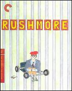 Rushmore [Criterion Collection] [With Poster] [Blu-ray] - Wes Anderson