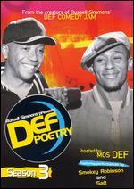 Russell Simmons Presents Def Poetry: Season 03
