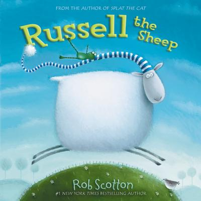Russell the Sheep -