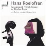 Russian and French Music for Double Bass