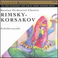 Russian Orchestral Classics -