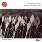 Russian String Quartets