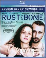 Rust and Bone [Blu-ray] - Jacques Audiard