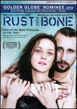 Rust and Bone - Jacques Audiard