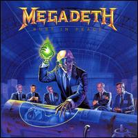 Rust in Peace [Bonus Tracks] - Megadeth