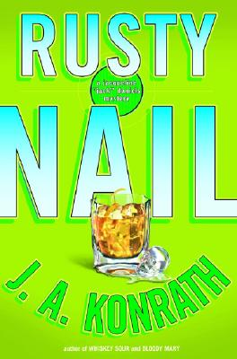 Rusty Nail - Konrath, J A