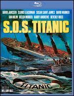 S.O.S. Titanic [Blu-ray]