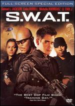 S.W.A.T. [P&S] - Clark Johnson