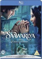 Saawariya [Blu-ray]