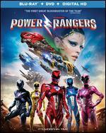 Saban's Power Rangers [Blu-ray/DVD] [2 Discs]