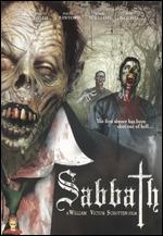 Sabbath - William Victor Schotten